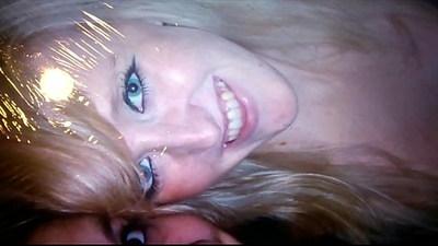 blonde gay  cumshots  facials
