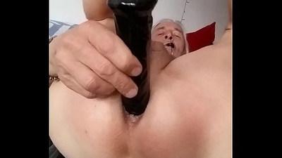 anal  ass  dildos