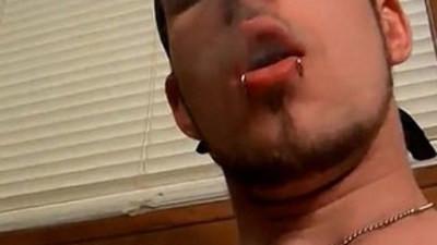 gay man  masturbation  rimming