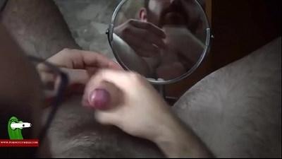 ass  black hair  blowjob