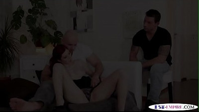 ambisexual  anal  ass fuck