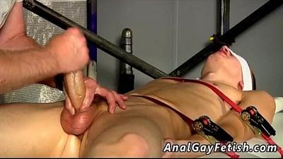blonde gay  cocks  domination