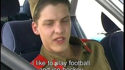 anal  army  european gays