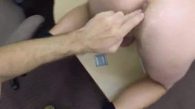 anal  boys  first time