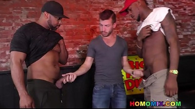 black cock   black gay   blowjob