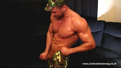 army   athlete   bodybuilder