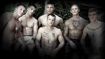 amateur gays  army  bodybuilder