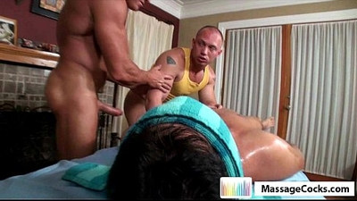 anal  bodybuilder  cumshots