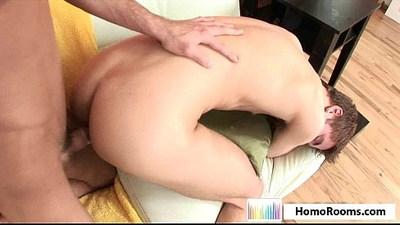 amateur gays  anal  ass