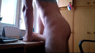 ass   gay man   orgasm