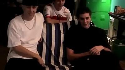 boys  brown hair  gay boys