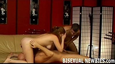 ambisexual  bdsm  femdom