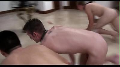 anal  ass licking  blowjob