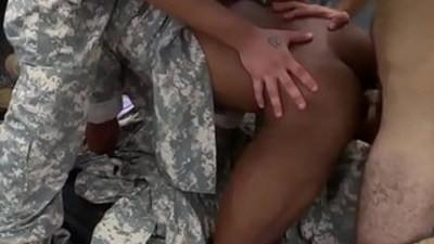 anal  army  blowjob
