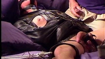 cocks   leather   straight gay