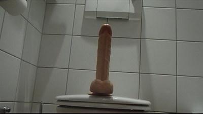 amateur gays  anal  bathroom